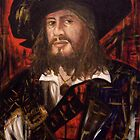 Barbossa by amoxes