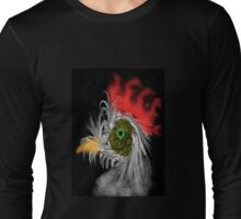 Cockadoodle... Long Sleeve T-Shirt