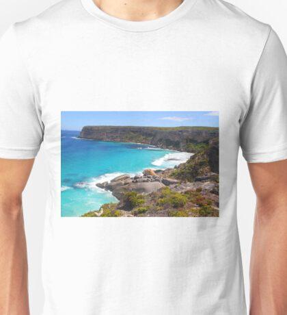 Scenic Kangaroo Island! Unisex T-Shirt