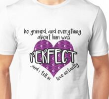 Night Vale Quote Unisex T-Shirt