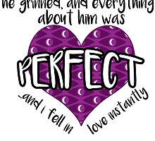 Night Vale Quote by megsiev
