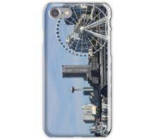 Seattle Skyline iPhone Case/Skin