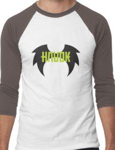 WoW Brand - Havok Demon Hunter Men's Baseball ¾ T-Shirt