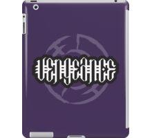WoW Brand - Vengeance Demon Hunter iPad Case/Skin
