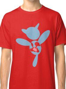 Porygon to Porygon2 to Porygon-Z Classic T-Shirt