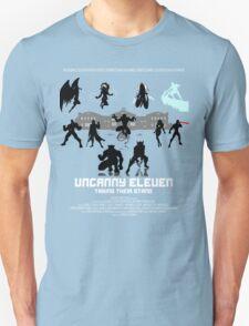Uncanny 11 Unisex T-Shirt
