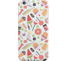 Sweets for Monsters iPhone Case/Skin