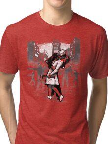 Z Day Tri-blend T-Shirt