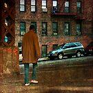 Spanish Harlem, Sunday Morning II by Mary Ann Reilly