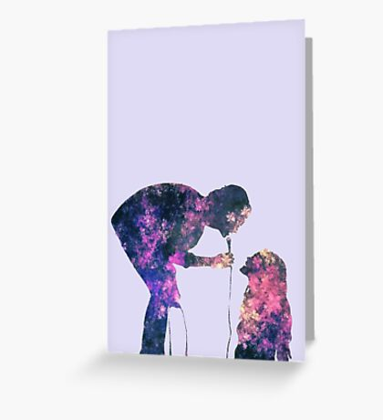 Robbers Greeting Card
