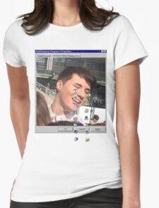Dan Howell Icon Tears Womens T-Shirt