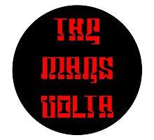 The Mars Volta by faith-in-ink