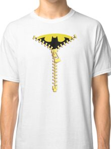 Batmen Zip Classic T-Shirt