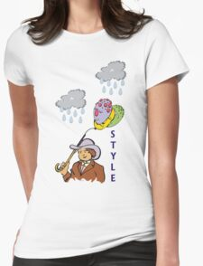 Style 2011 Womens Fitted T-Shirt