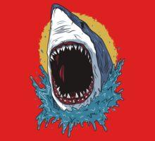 Wild Shark by radiondev