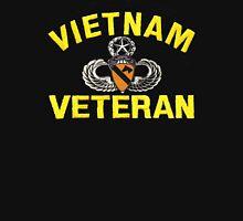 First Cavalry Vietnam Veteran Unisex T-Shirt
