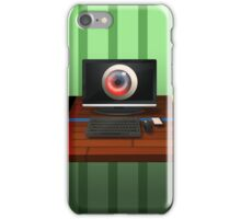 Big Brother 2013 iPhone Case/Skin