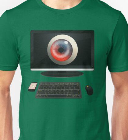 Big Brother 2013 Unisex T-Shirt