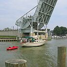 Welcome To Tilghman Island by Jack Ryan