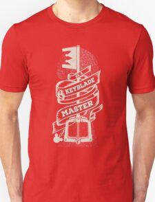 Be a Keyblade Master Unisex T-Shirt