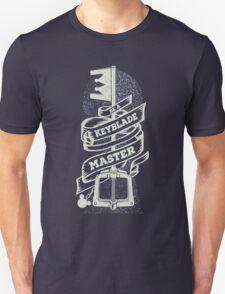 Be a Keyblade Master T-Shirt