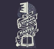 Be a Keyblade Master Unisex T-Shirt