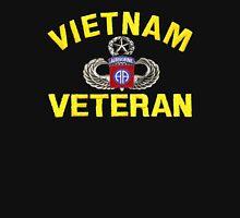 82nd Airborne Vietnam Veteran Unisex T-Shirt