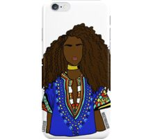 TIERA (ABA) iPhone Case/Skin