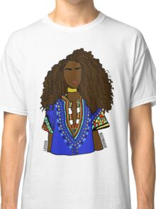 TIERA (ABA) Classic T-Shirt