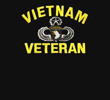 101st Airborne Vietnam Veteran Unisex T-Shirt