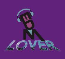 DJ EDM Lover-lbp by straightupdzign