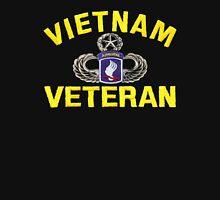 173rd Airborne Vietnam Veteran Unisex T-Shirt
