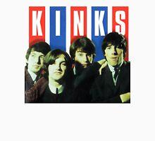 The Kinks T-Shirt Unisex T-Shirt
