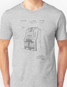 Fruit Machine Patent 1938 T-Shirt