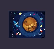 Venus in the Space Unisex T-Shirt