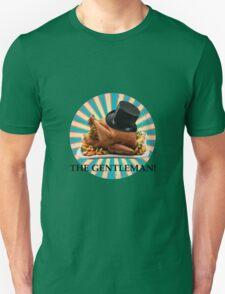 The Gentleman! Unisex T-Shirt