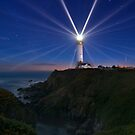 Pigeon Point&#x27;s 24 Points of Light by MattGranz