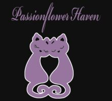 passion flower haven by imprasunna