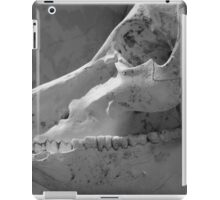 Slackjaw iPad Case/Skin