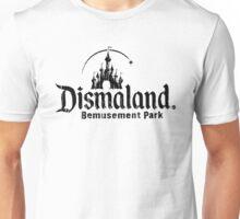 Dismaland - Black Unisex T-Shirt