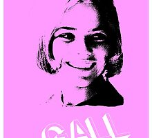 Gall by colombeat