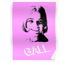 Gall Poster