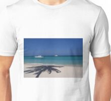 Shadow of the Palm Unisex T-Shirt
