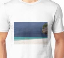 Approaching Storm - Caribbean Sea Unisex T-Shirt