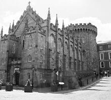 The Chapel Royal - Dublin by BritishYank
