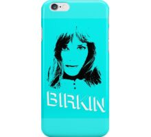 Birkin iPhone Case/Skin