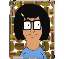 Tina Belcher is Everything iPad Case/Skin