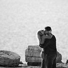 Love is in the air by StamatisGR