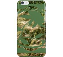 wild oats iPhone Case/Skin