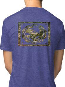 wild oats Tri-blend T-Shirt